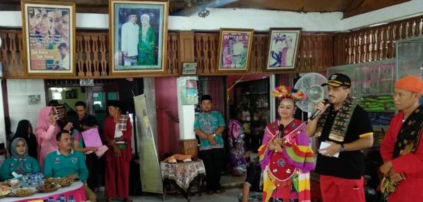 Wali Kota Jakarta Timur Dukung Sanggar Seni Ma Manih Ajarkan Budaya