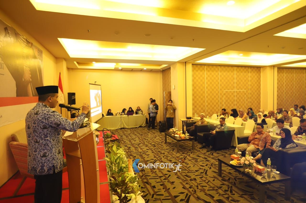 Pelatihan Hasanah Empowerment Bagi UMKM Di Jakarta Timur