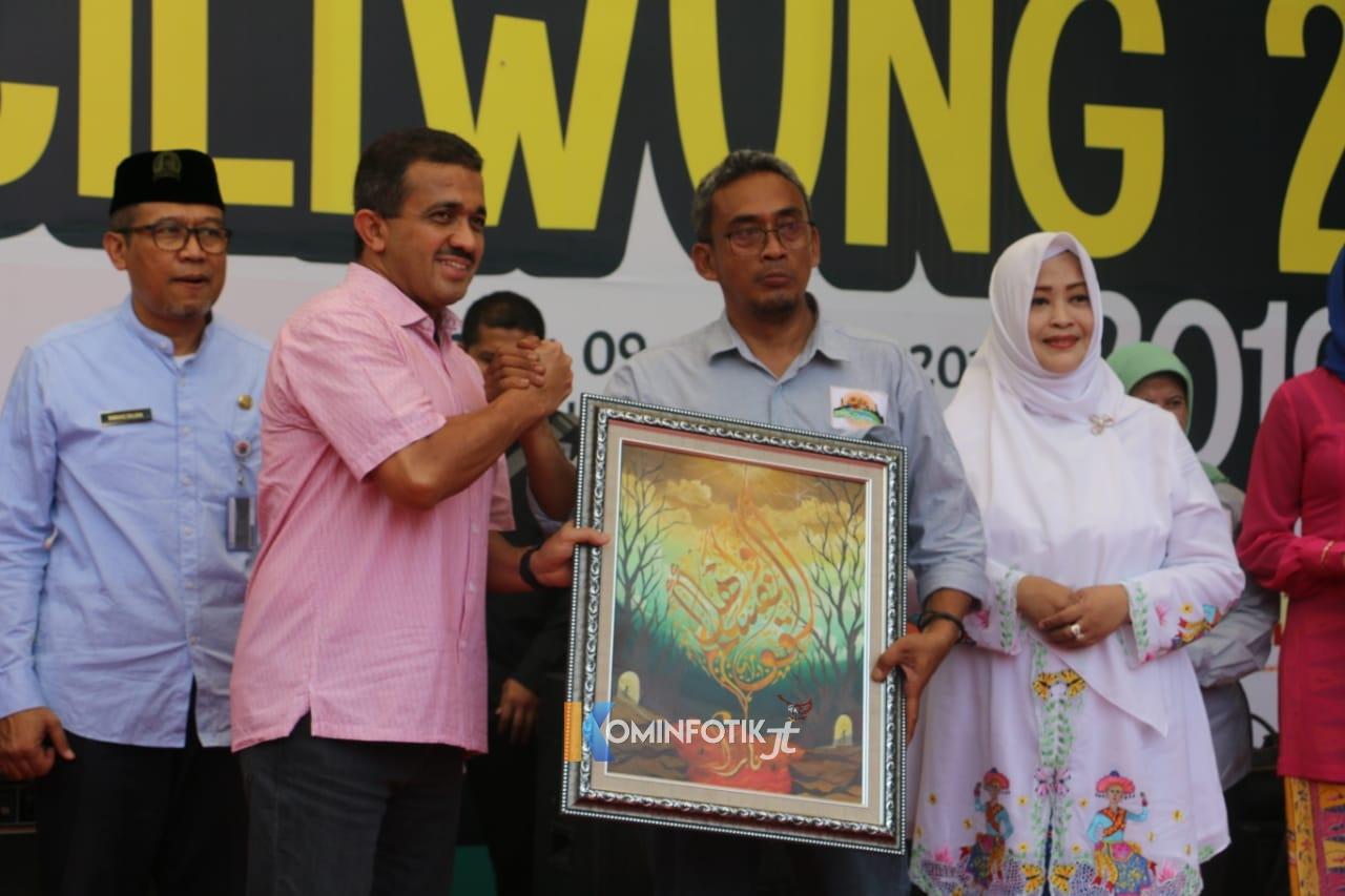 Festival Ciliwung 2 Tahun 2019
