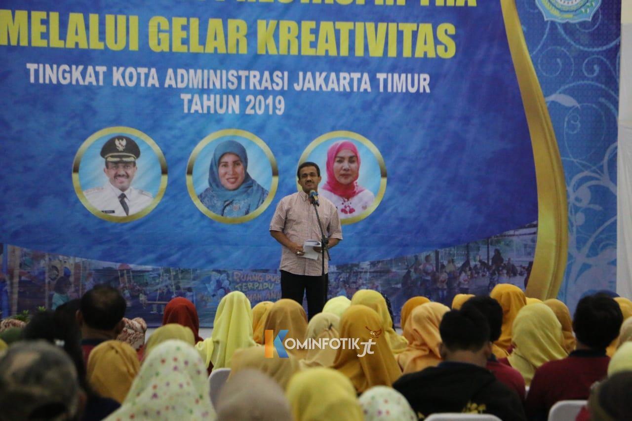 Peningkatan Prestasi RPTRA Di Cianjur