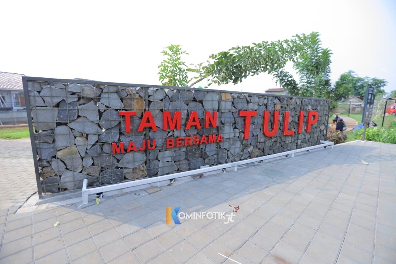 TMB Taman Tulip