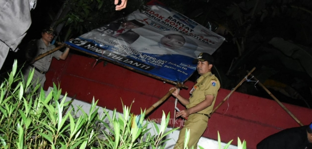 Penurunan APK Di Jakarta Timur