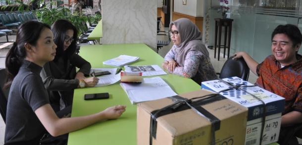 Layanan PTSP Kota Jakarta Timur