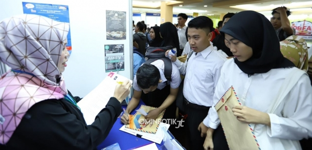 Job Fair PTC Pulogadung