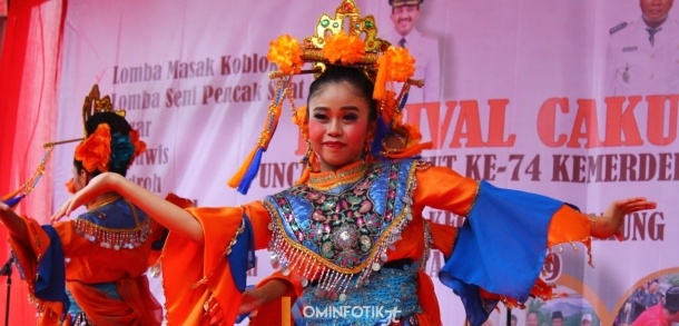 Festival Cakung