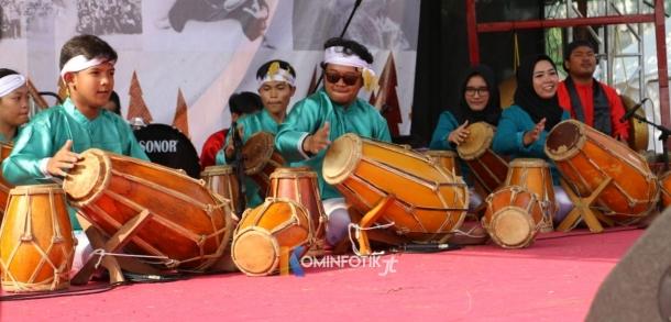 Festival Djadoel Condet Tahun 2019