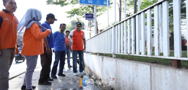Aksi Kebersihan Minggu Pagi Di Empat Kelurahan