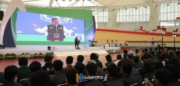 Acara Puncak Jakbee Hackathon Dan Masa Depan Jakaraa Di Jakarta