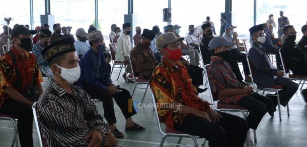 Pertemuan Forum Kerukunan Umat Beragama